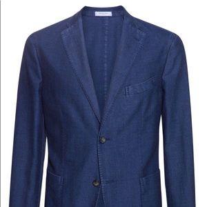 Boglioli Linea Wool Jacket Size 56R / 42R